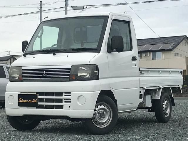 三菱 VX-SE AC MT車 タイミングベルト交換済 パワステ