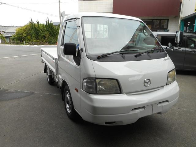 「マツダ」「ボンゴトラック」「トラック」「静岡県」の中古車