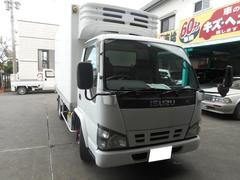エルフトラック 冷凍車−30℃ 室内長353 幅170 高さ175