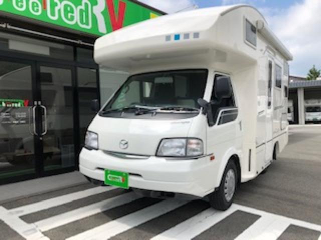 マツダ バンテック製 シーダ 家庭用エアコン i-BOX 車検代込み