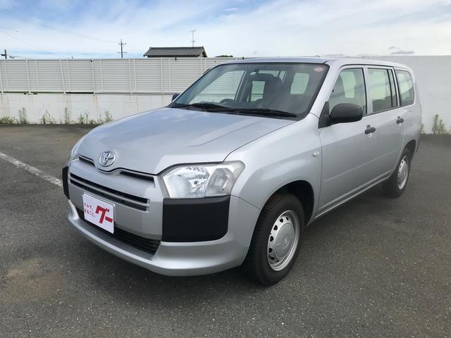トヨタ プロボックス DXコンフォート キーレス ETC 4WD AC