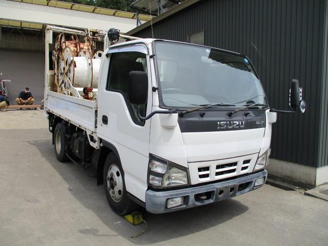 いすゞ 74/パワーゲート 排ガスOK 電格ミラー 積載1650kg