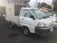 ライトエーストラックDX 幌 ETC オートマ