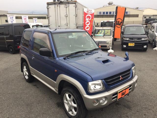 三菱 V オートマ 4WD