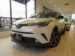C−HRG LEDエディション TSSP 特別仕様車 新車未登録
