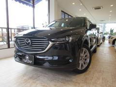 CX−8XDプロアクティブ セーフティ・サポートカーS 新車未登録