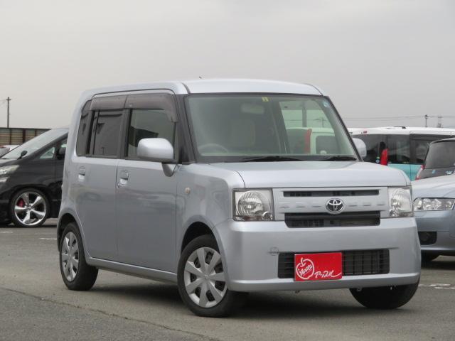 トヨタ L ワンオーナー 社外メモリーナビ