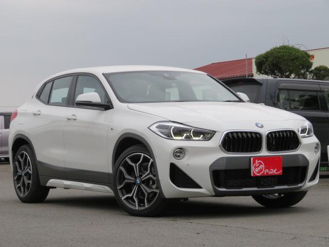 BMW xDrive 20i MスポーツX ハイラインパック  ナビ