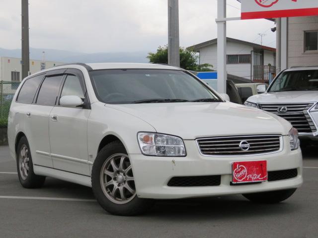 日産 250RX 純正ナビ インテリキー キセノン