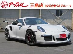 911911GT3RS 特別低金利 クラブスポーツPKG PDK