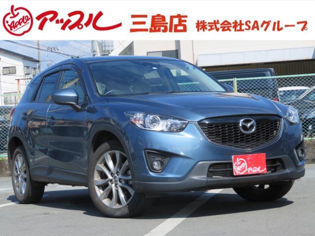 マツダ XD 2013 アニバーサリー 4WD BOSEサウンド