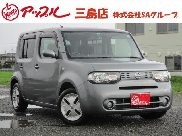 日産 15X Vセレクション 純正SDナビ 地デジ バックカメラ