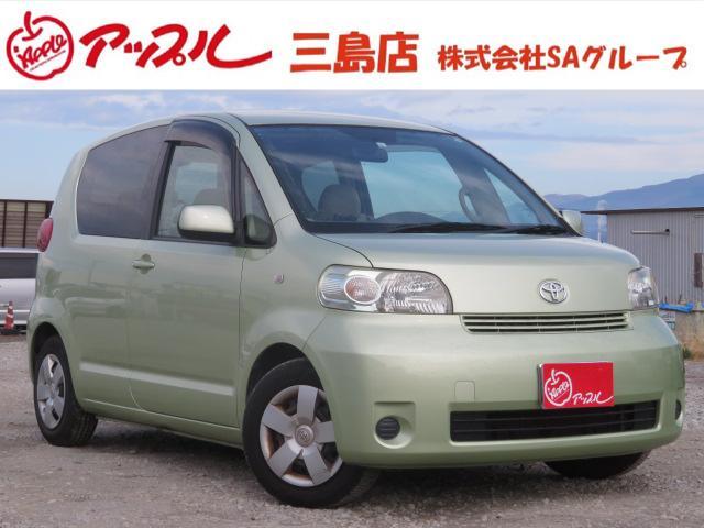 トヨタ 130i 純正ナビ Bカメラ フルセグTV HID パワースライドドア