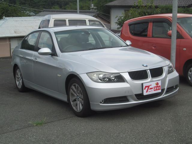 BMW 320i ナビ キーレス ETC バックカメラ