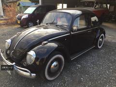 VW ビートルクラシックカスタム 6v