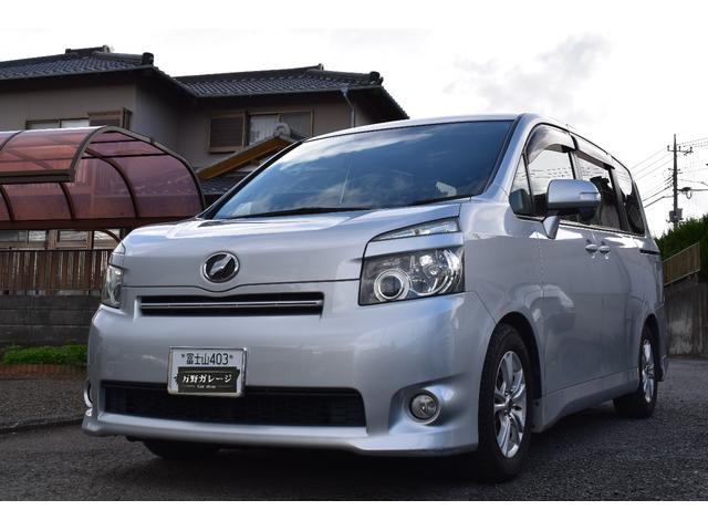 トヨタ X 4ナンバー小型貨物5人乗り パワスラ 純正ナビ