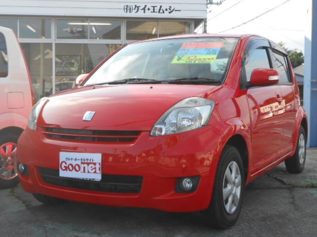 トヨタ X キーレス CDオーディオ ウィンカーミラー ETC