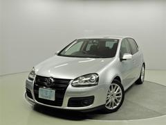 VW ゴルフ1.4GT TSI