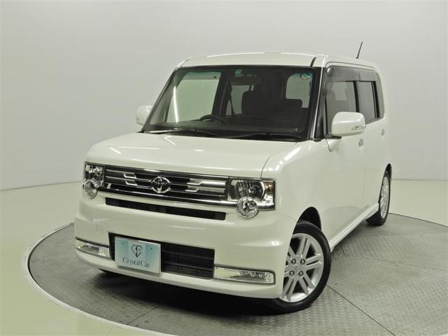 トヨタ カスタム RS