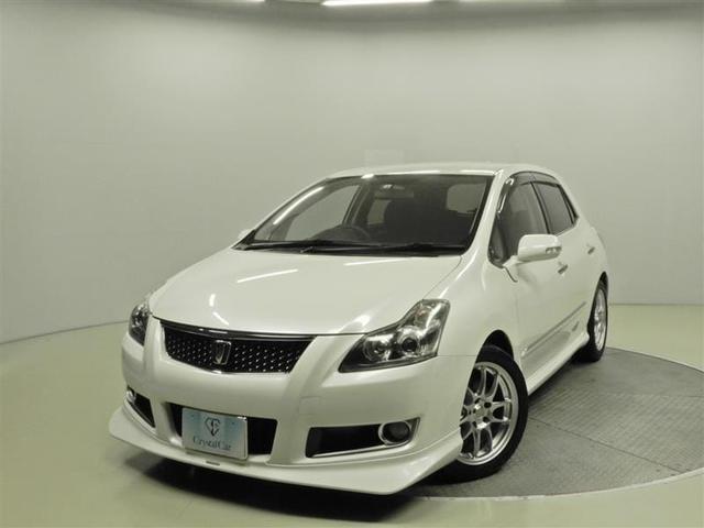トヨタ ブレイド マスターG CD ETC 社外アルミ ローダウン