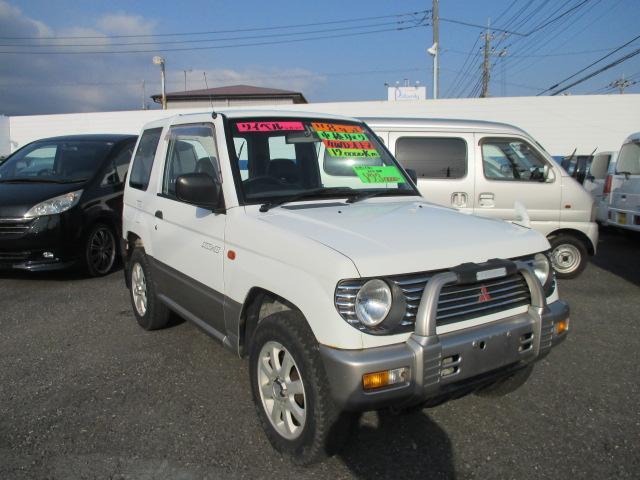 三菱 XR-II