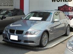 BMW320i ユーザー買取車 禁煙車