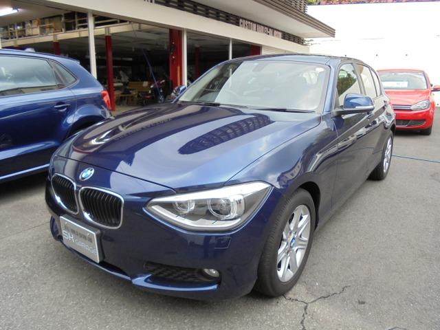 BMW 116i ワンオーナー ETC キーレス HIDライト