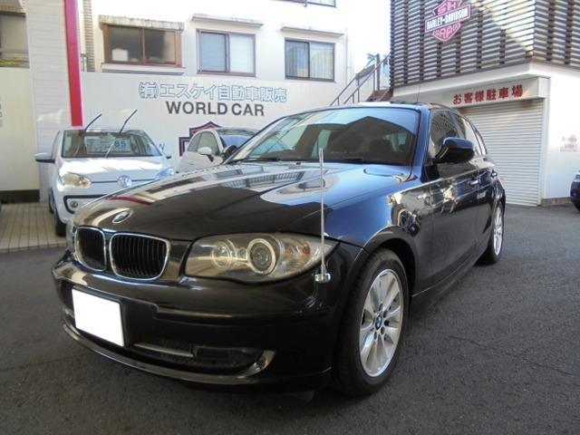 BMW 116i ナビ フルセグTV バックカメラ ETC HID