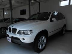 BMW X53.0i  4WD