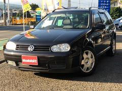 VW ゴルフワゴンXP