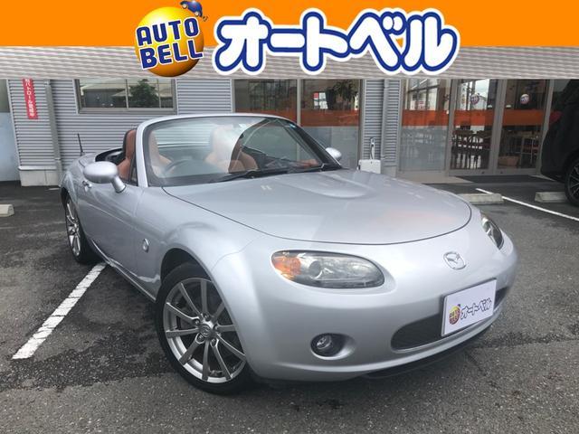 マツダ VS RHT 社外HDDナビフルセグ革シートシートヒーター