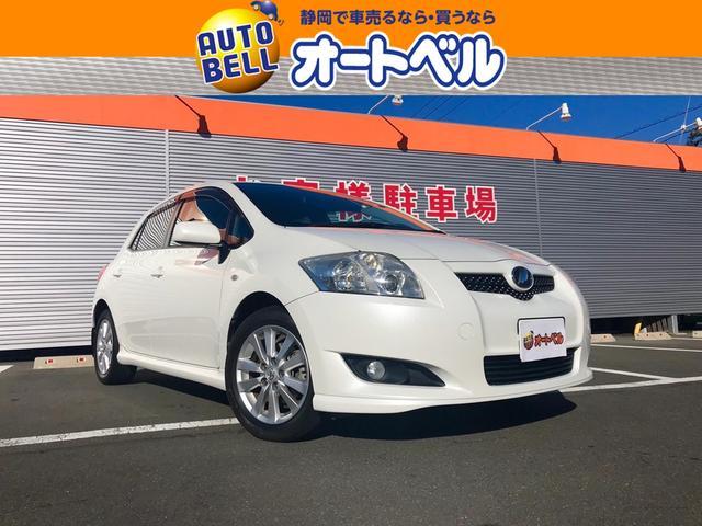 トヨタ 150X Sパッケージ ワンオーナー/禁煙車