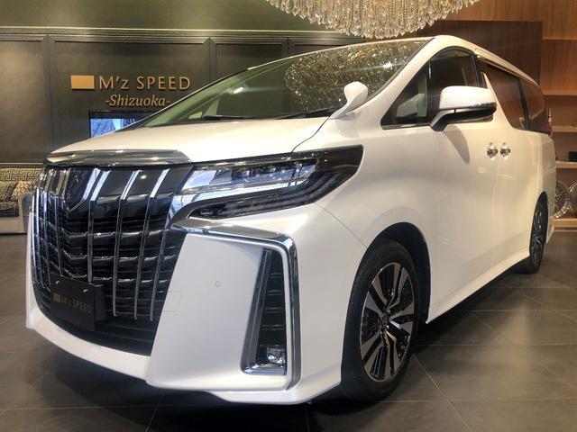トヨタ 新型ディスプレイオーディオ SR 3眼