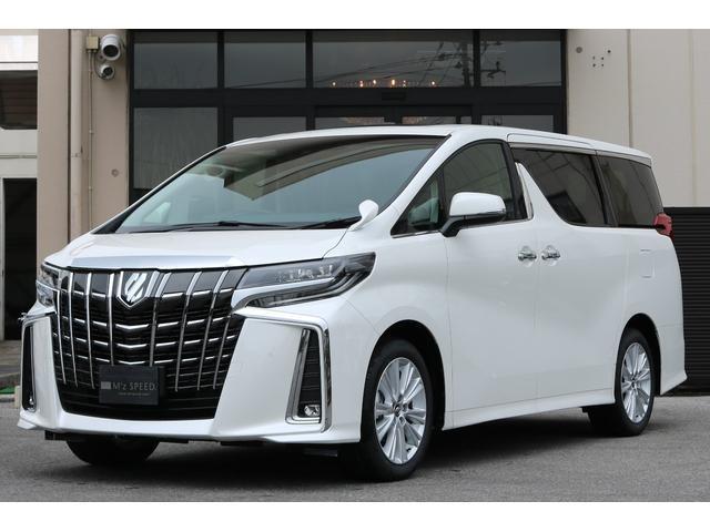 トヨタ 2.5S アルパインBIGX11 SR 両側電動 新車