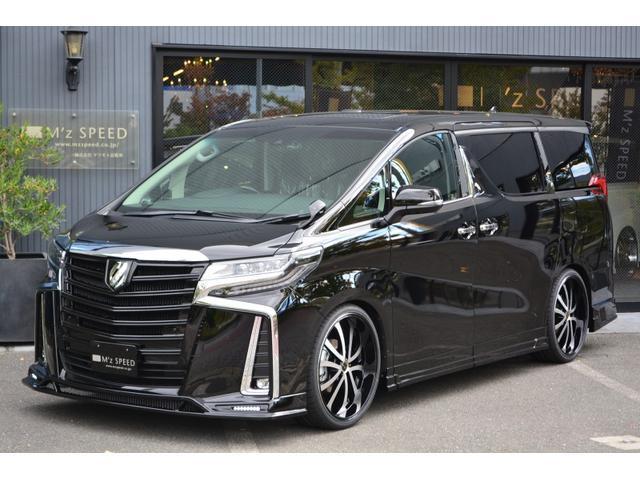 トヨタ 2.5S Cpkg 3眼 SR 車高調 エアロ 新車オーダー