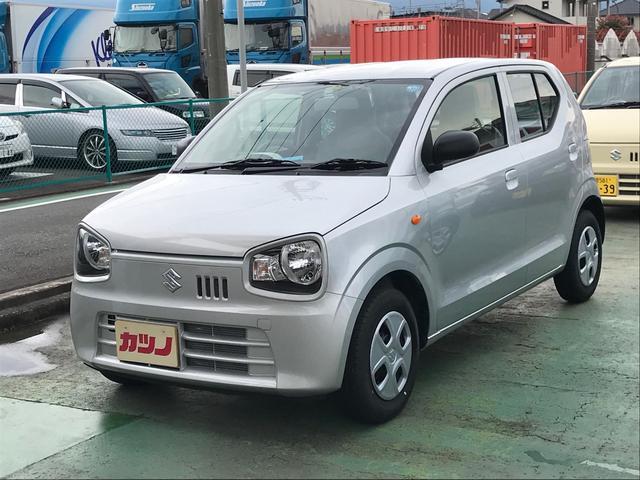 スズキ L 軽自動車 キーレス ABS Wエアバック CD
