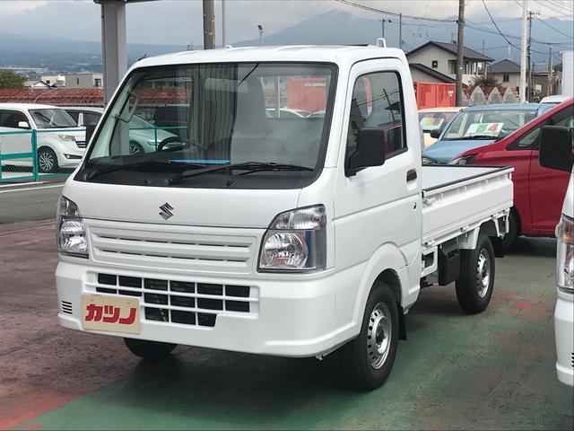 スズキ 農繁スペシャル 4WD 5速マニュアル エアコン パワステ