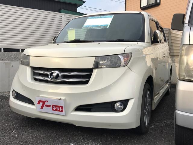 トヨタ 1.5Z エアロ-Gパッケージ AW ナビ