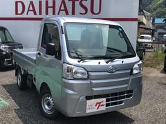 ハイゼットトラックスタンダード 4WD オートマ エアコン