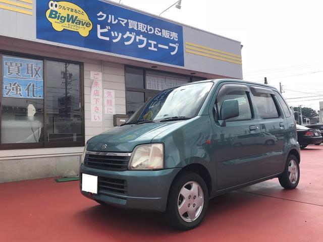 スズキ 軽自動車 4AT 保証付 AC AW 4人乗 CD PW
