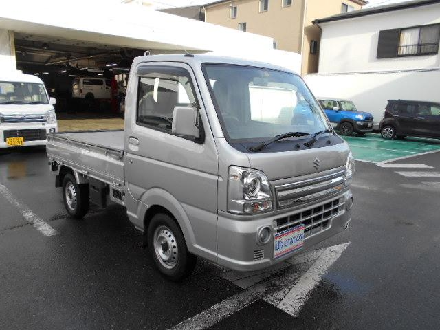 スズキ キャリイトラック KX 4WD
