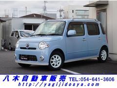 ミラココアココアプラスX ナビ ETC シートヒーター 1オナ 禁煙車