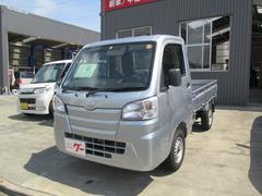 ハイゼットトラックスタンダード 2WD エアコン パワステ