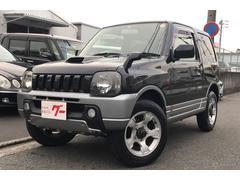 ジムニーランドベンチャー 4WD ハーフレザー 車検31年11月