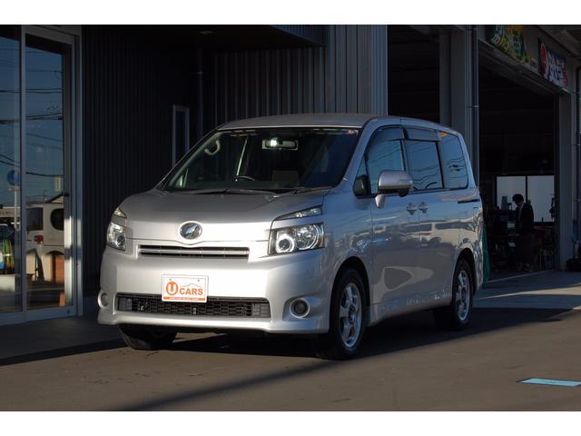 トヨタ X 純正ナビ 社外ホイール ETC ワンオーナー