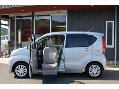 ステラ福祉車両 助手席回転チルトシート 全国1年保証