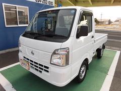 NT100クリッパートラックDX  ワンオ−ナ−