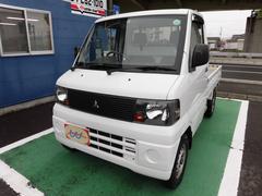 ミニキャブトラックVタイプ 2WD 5MT