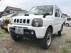 ジムニーXC ナビ TV 軽自動車 ETC 4WD