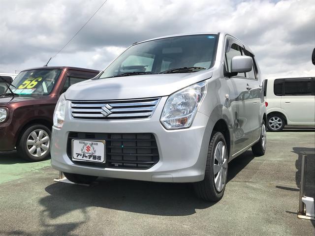 スズキ FX 軽自動車 4WD 5MT エアコン 4人乗り 記録簿